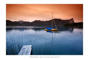Mondsee - I by DimensionSeven