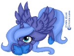 |C|GIF|Little Woona by Victoria-Luna