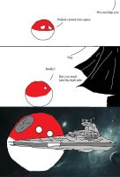 How Poland into space by Jackie13844