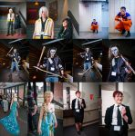 Genericon 2015: Sunday Hall Cosplay shots by Henrickson