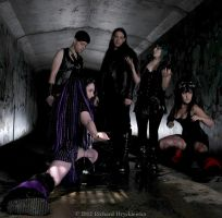 Super_Mega_Cyber_Shoot - Group 007 by rikky1