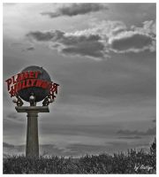 Planet Hollywood by Nattyw