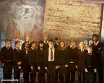 Dumbledore's Army by PrincessPatsy