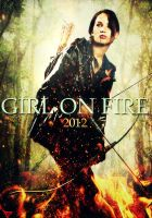 Girl On Fire by Adipose620