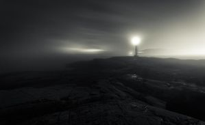 The Beacon by Chupon