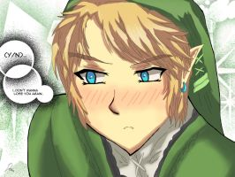 Link: I don't wanna lose you again, reader-chan by Dresoria