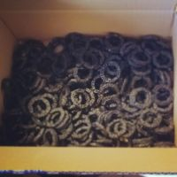 Chain mail rings for Thorins Botfa armor by hizsi