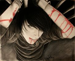 Blood and Ribbons by vanityxxinsanity