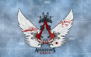 Assassins Creed Logo by xARIEXx