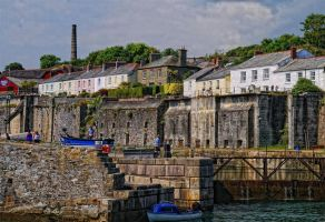 Charlestown by awjay
