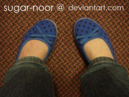 ID Star Shoes 1 by sugar-noor