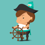Whale Lab: the Helmsman by VeryGood91