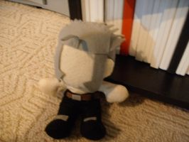 WIP Little Nobo HAIR and PANTS by Anna-aurion