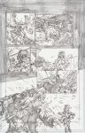 GD 2 Page 8 Pencils by KurtBelcher1