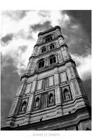 Scared of Heights by Girolamo