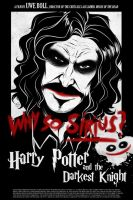 Why So Sirius?! by zillabean