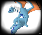 Scaleless. by Shirder