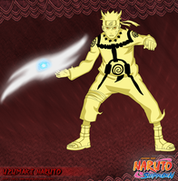 Naruto Yellow Flash by Devil by devil-one-naruto