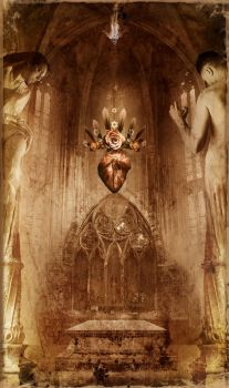 TCN - The Crown of Tiphareth by thiscatharticnail