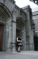 Cathedral by Honey-and-Matsuki