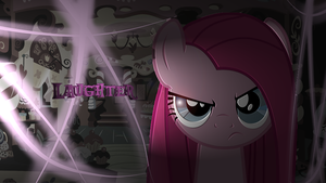 Laughter - Wallpaper by Sir-CoffeeBean