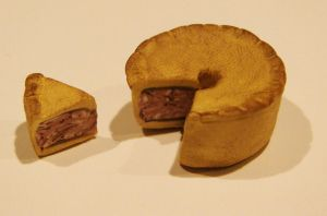 Pork Pie by yobanda