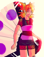 Temari 3 by Spifmo
