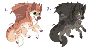 [CLOSED] Vulptera Auctions! Reduced! by Starrypoke