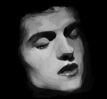 Isaac Lahey by Shift-ing