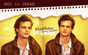 Matthew Gray Gubler JP by Anthony258