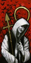 Saint Marcell by Tales-of-Torment