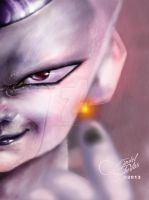 Frieza by WindelEborlas