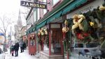 Quebec City grocery by andersonbi