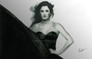 Katrina Kaif by Proluvart