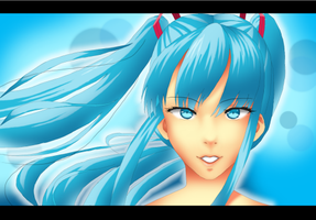 Miku by 100procent-Juul