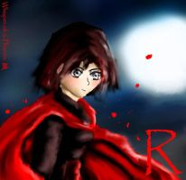 Ruby Rose by Whisper-of-a-phoenix