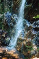 waterfall 2 by voltov