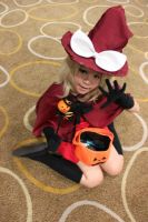 Vocaloid : Little Witch by anicegirlxD