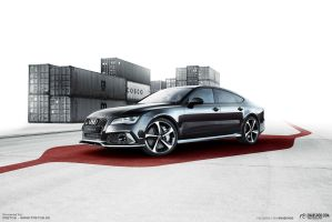 20131222 Audi Rs7 Sportback Pretos 010 M by mystic-darkness
