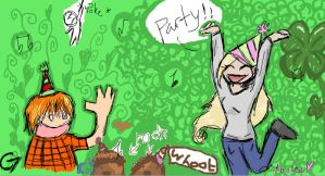 Party by Anolee