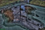 HDR puddle by BiOzZ