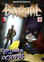 Batgirl #30 by comicaptor2015