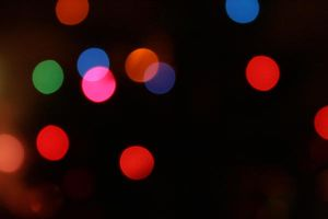 Bokeh Texture 7 by emothic-stock