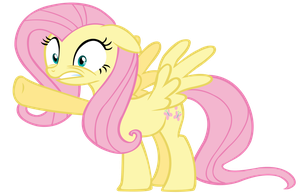Fluttershy by TheMedic22