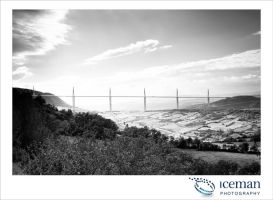 Millau Viaduct 002 by IcemanUK