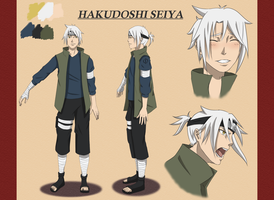 Hakudoshi - adult reference by Itygirl