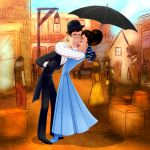 The Belle and the Butler by Zimeta