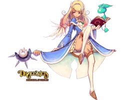 Dragonica 003 by BlacknightTestamento