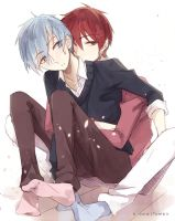 Hug Hug Hug by Sora-do