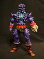 MOTUC custom Spikor 3 by masterenglish